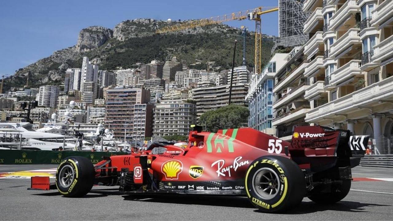 """We definitely look very close to being a genuine threat""– Carlos Sainz on Ferrari"