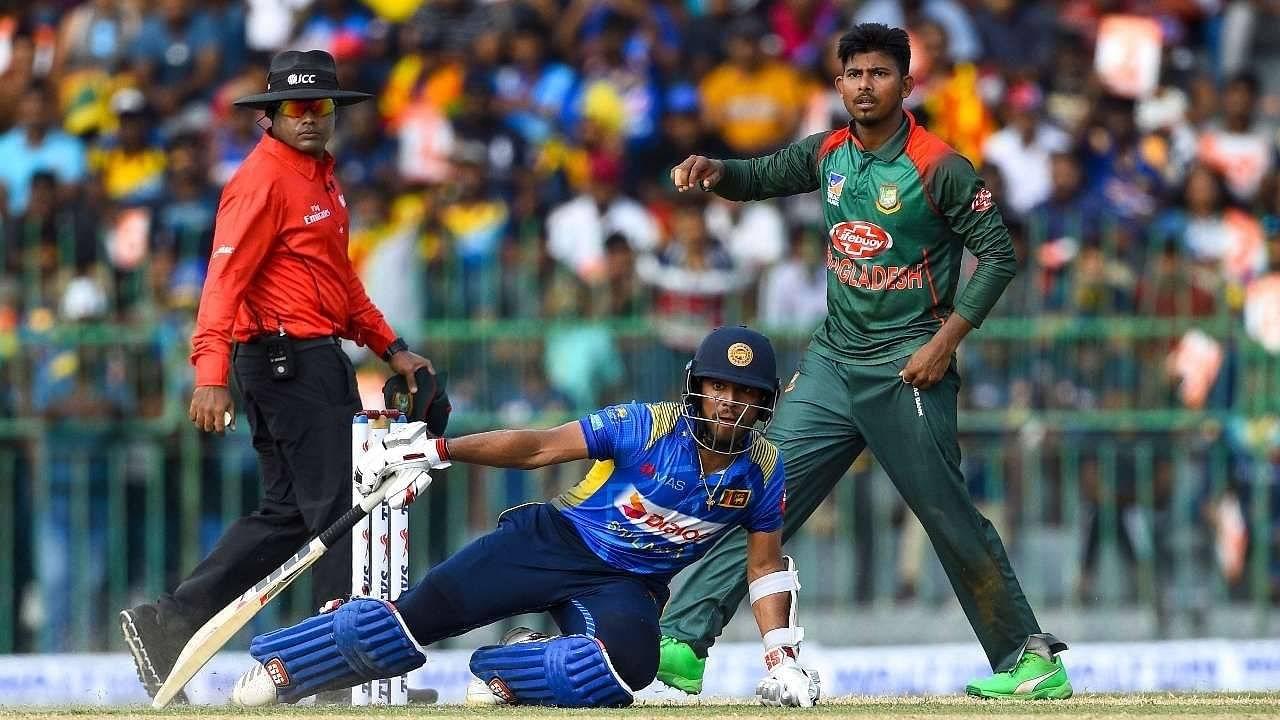 Bangladesh vs Sri Lanka 1st ODI Live Telecast Channel in India and Bangladesh: When and where to watch BAN vs SL Dhaka ODI?