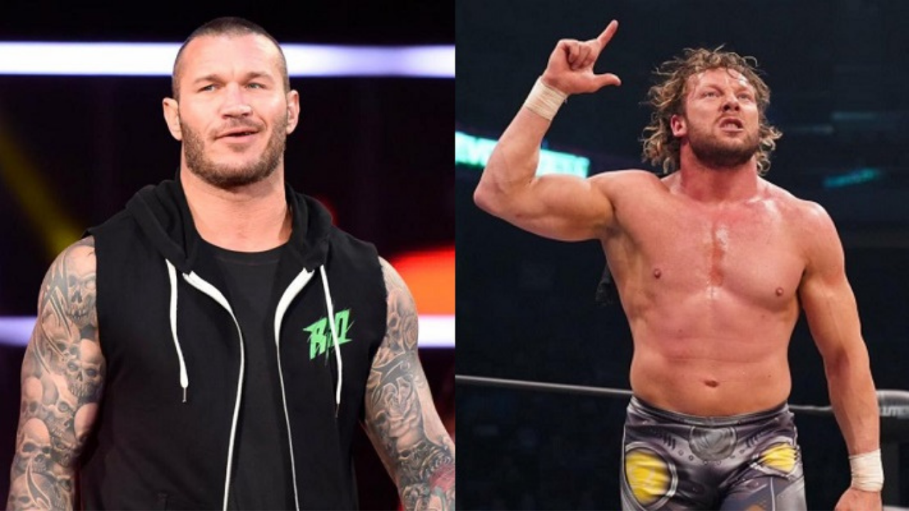 Jim Ross defends his decision to pick Randy Orton over Kenny Omega