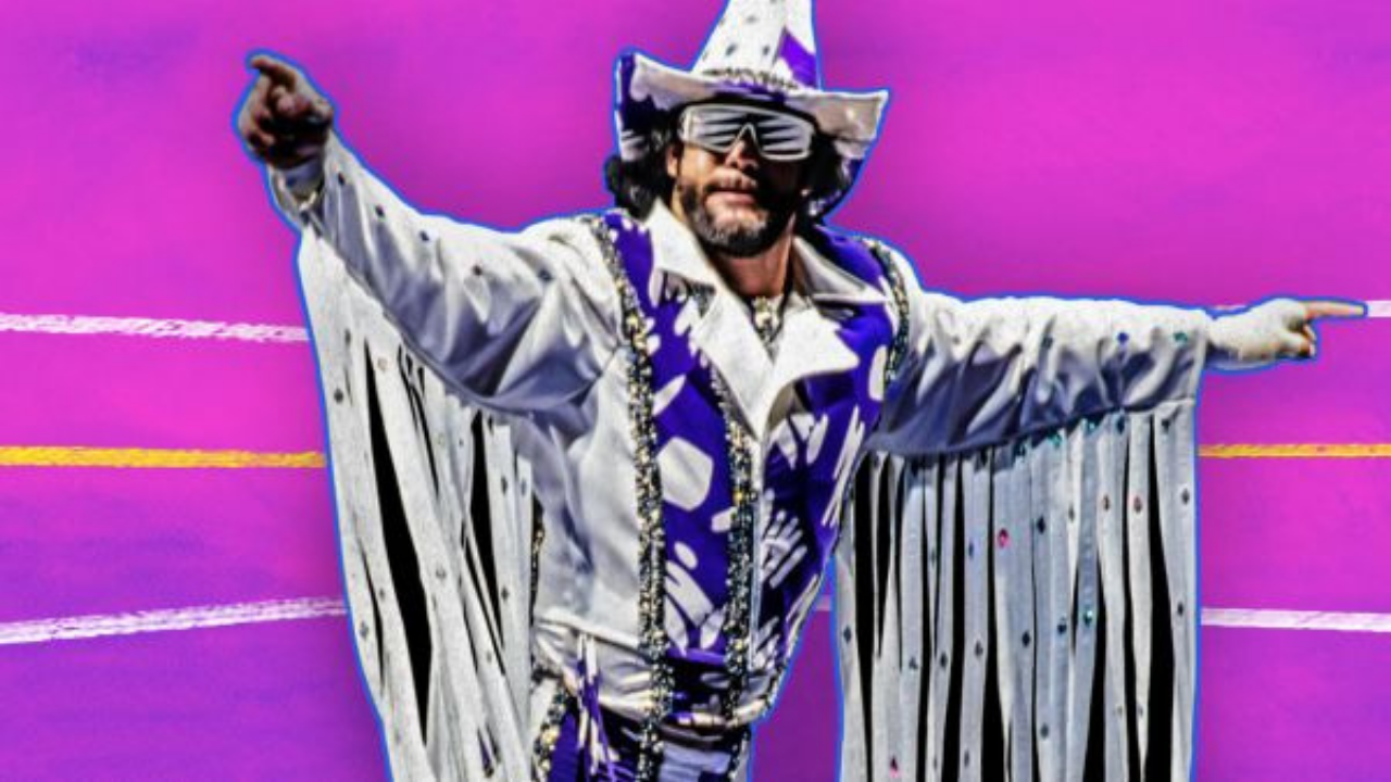 """WWE Hall of Famer tears into A&E for negative portrayal of """"Macho Man"""" Randy Savage in latest biography"""