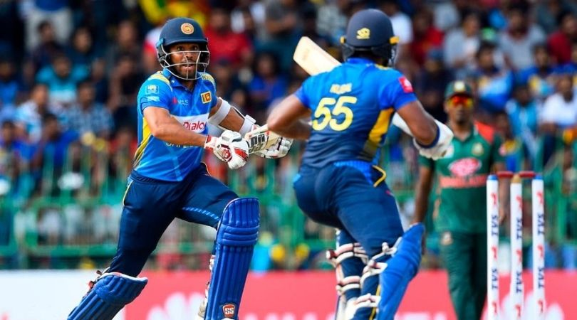 BAN vs SL Fantasy Prediction: Bangladesh vs Sri Lanka 1st ODI – 23 May (Dhaka). Shakib al Hasan and Danushka Gunathilaka will be the players to look out for in this game.