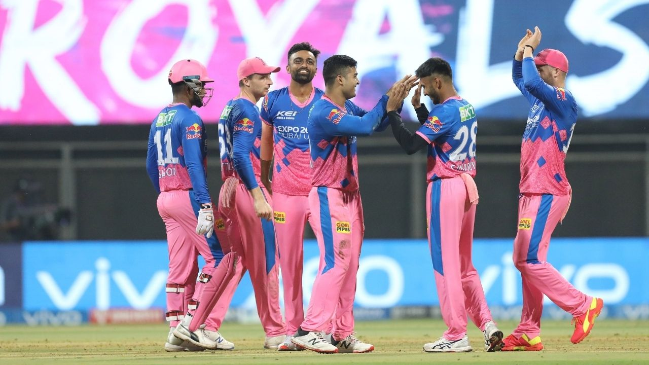 """When will IPL 2021 resume: Rajasthan Royals owner Manoj Badale hints """"small possibility"""" of IPL 2021 resuming this year 
