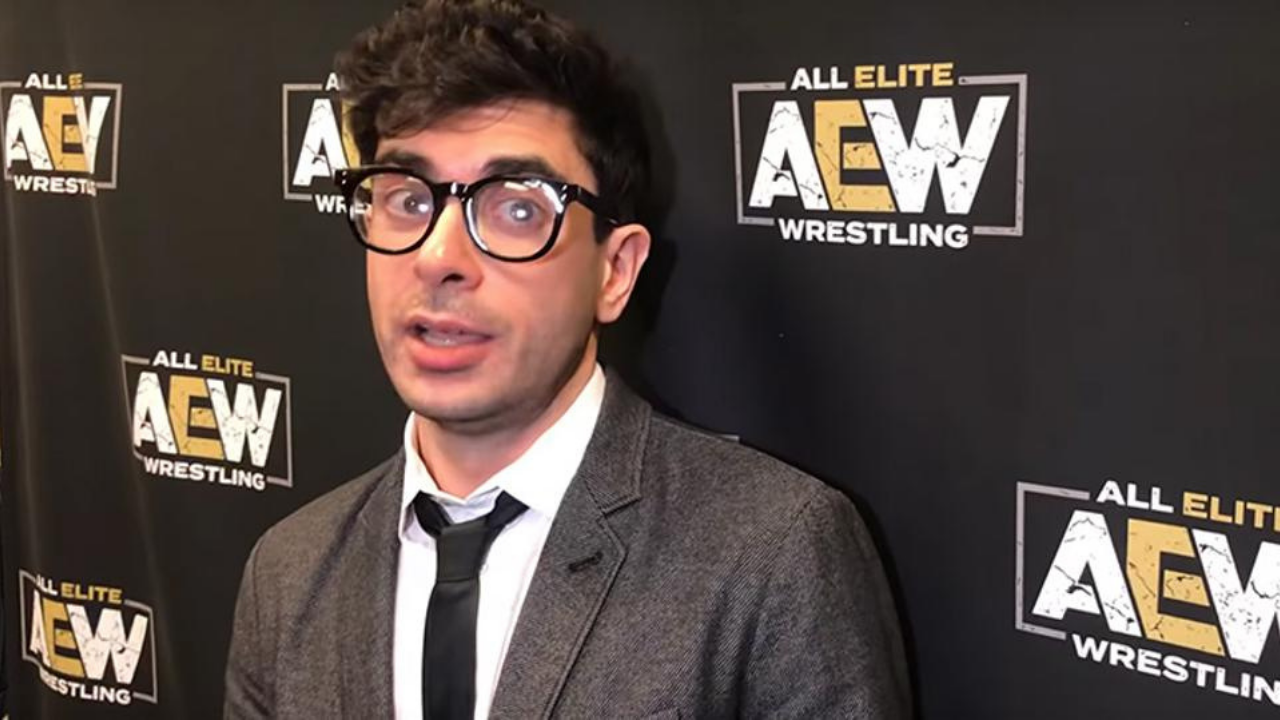 Tony Khan reluctant to use Intermissions during PPV after mixed response