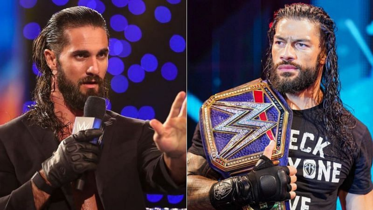 Seth Rollins discusses a possible alliance with Roman Reigns