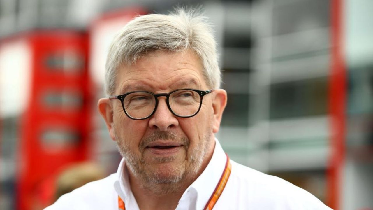 """""""I'd be amazed if the stewards go against""""– Ross Brawn doubts Mercedes protest will be successful"""