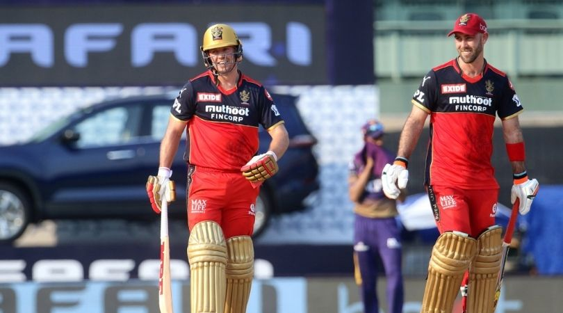 KOL vs BLR Team Prediction: Kolkata Knight Riders vs Royal Challengers Bangalore – 3 May 2021 (Ahmedabad). Virat Kohli, AB de Villiers, Andre Russel, and Pat Cummins will be the best fantasy picks for this game.