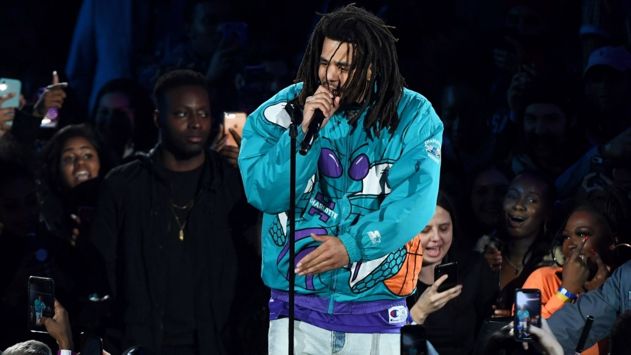 """""""J Cole definition of crafting!"""": Kansas City Chiefs Safety Tyrann Mathieu Reacts to J Cole's Pro Basketball Debut"""