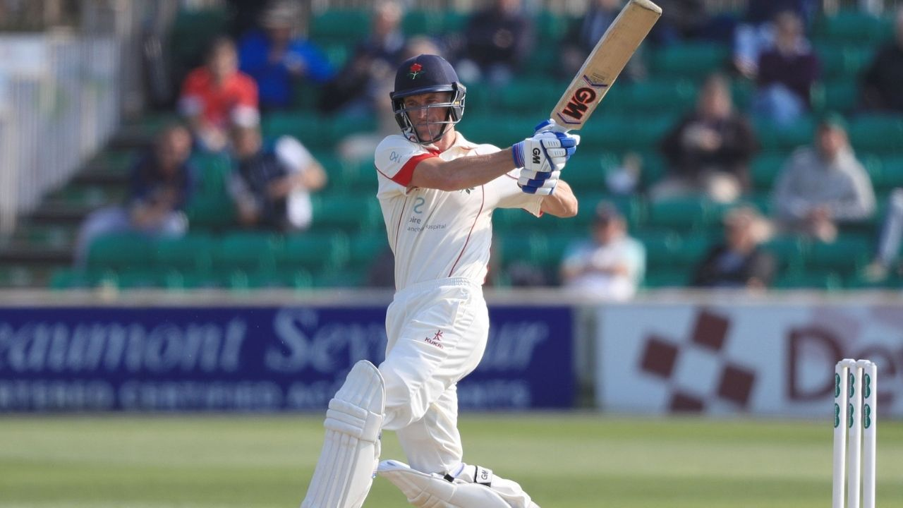 County Championship 2021: Lancashire's Dane Vilas extends support to India amid COVID-19 crisis
