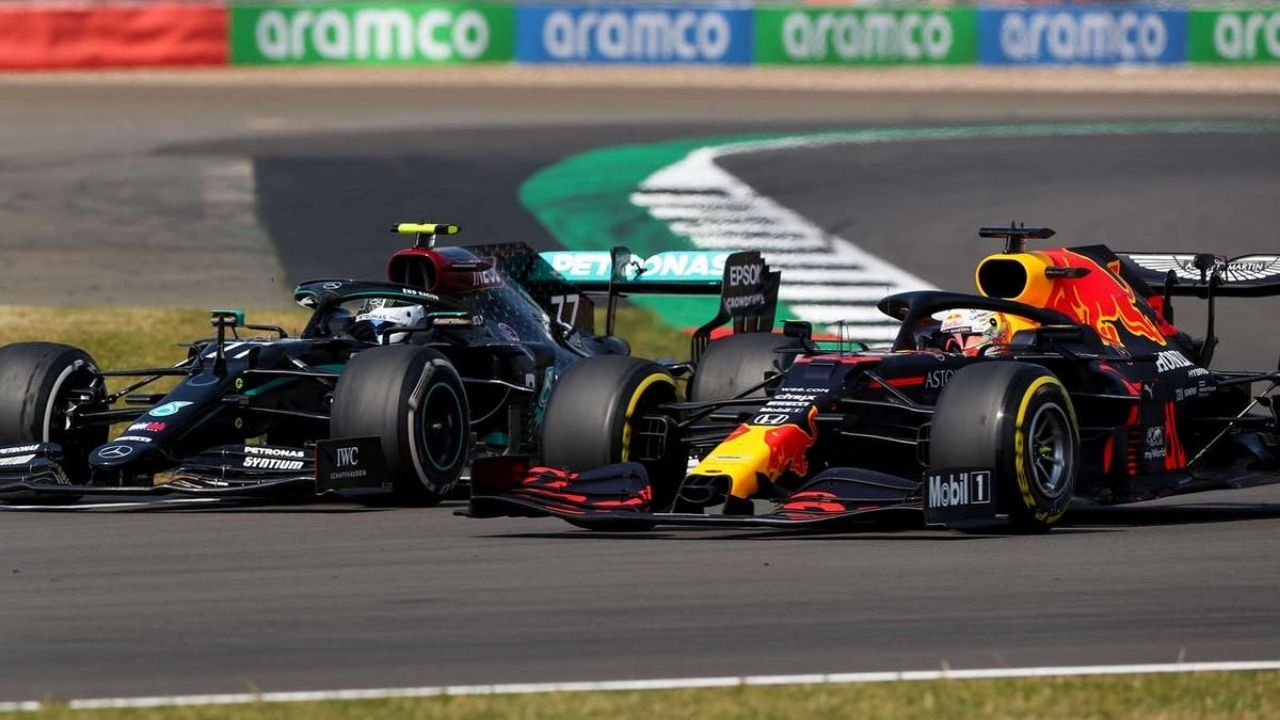 """""""It could be up to half a second""""– Red Bull could lose this much against Mercedes"""