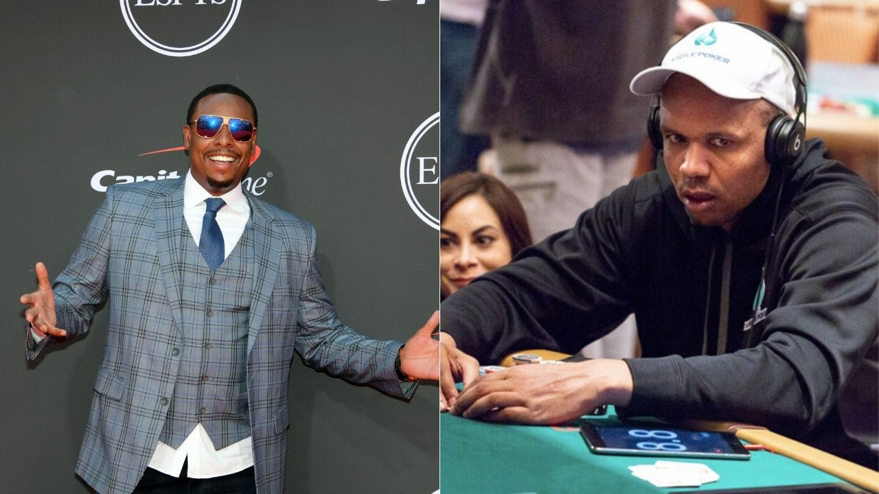 """""""Paul Pierce and Phil Ivey to participate in crypto-based poker tournament for charity"""": Celtics legend to take on legendary poker player to raise awareness about Ethereum"""