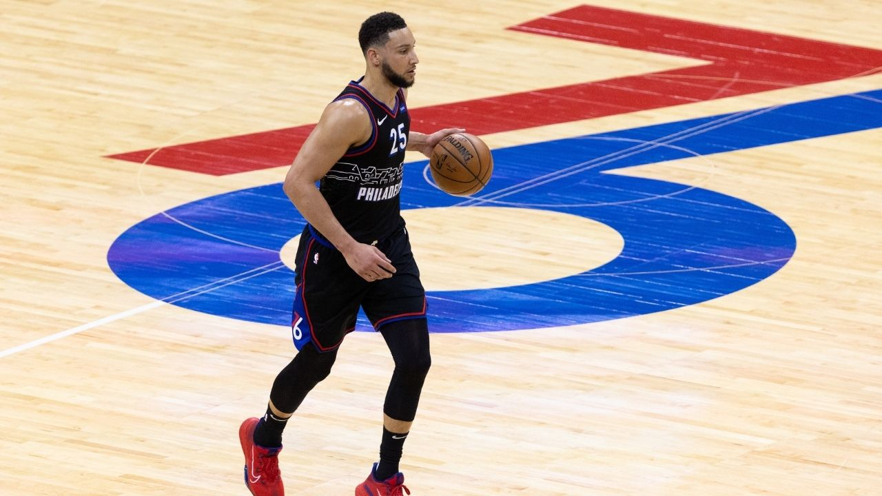 """""""Ben Simmons does not need to be Steph Curry"""": Doc Rivers cites Lakers legend Magic Johnson's example while praising the Sixers star"""