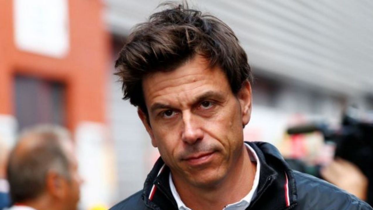 """""""Leaves the door open for protests""""- Toto Wolff on FIA delay in new rule against flexible wing"""