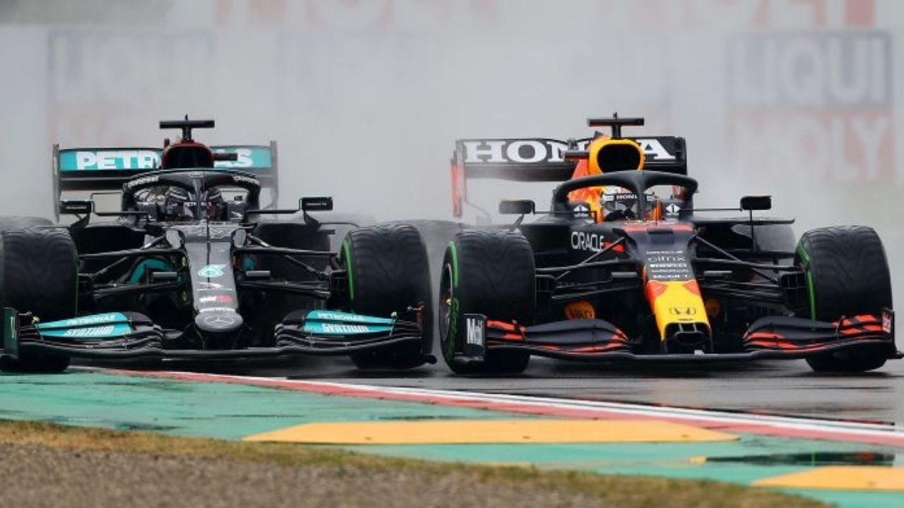 """""""We are on the road with a legal car""""– Red Bull defies Mercedes demand; will step with same car in Azerbaijan"""