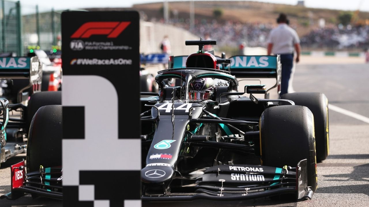 F1 Portuguese GP 2021 Qualifying Live Stream & Telecast: When and where to watch qualifying in Algarve?