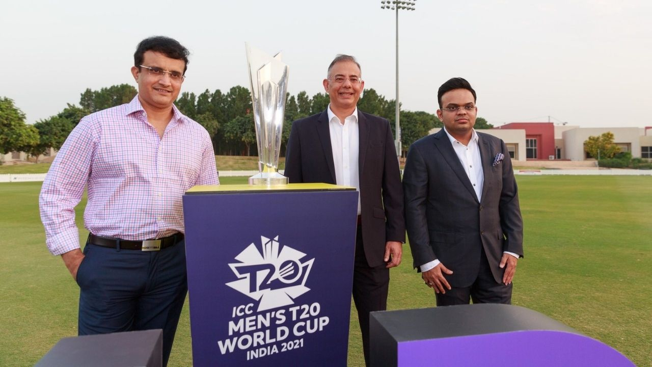 T20 World Cup 2021 venue: Will India host ICC T20 World Cup 2021?