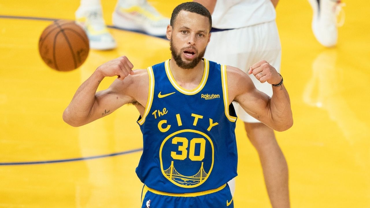 """""""In my opinion, Stephen Curry is the MVP"""": Draymond Green patiently breaks down exactly why Steph is the league's most valuable player"""