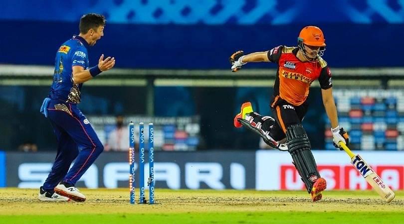 SRH vs MI Team Prediction: Sunrisers Hyderabad vs Mumbai Indians – 4 May 2021 (Delhi). Rohit Sharma, Jonny Bairstow, Kieron Pollard, and Rashid Khan will be the best fantasy picks for this game.