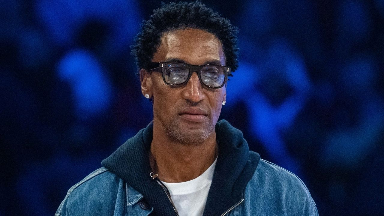 """""""Scottie Pippen has a lot of ability to be a superstar"""": Michael Jordan predicted his Bulls teammate's rise before everyone else"""