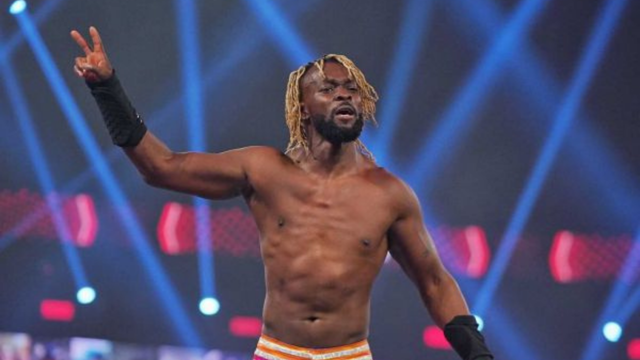 Kofi Kingston offers advice to younger talent discouraged with their storylines