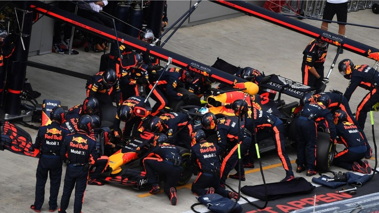 """""""I would rather be at the track"""" - Formula 1 could limit team staff on race weekends as part of Covid-19 preventive measures"""