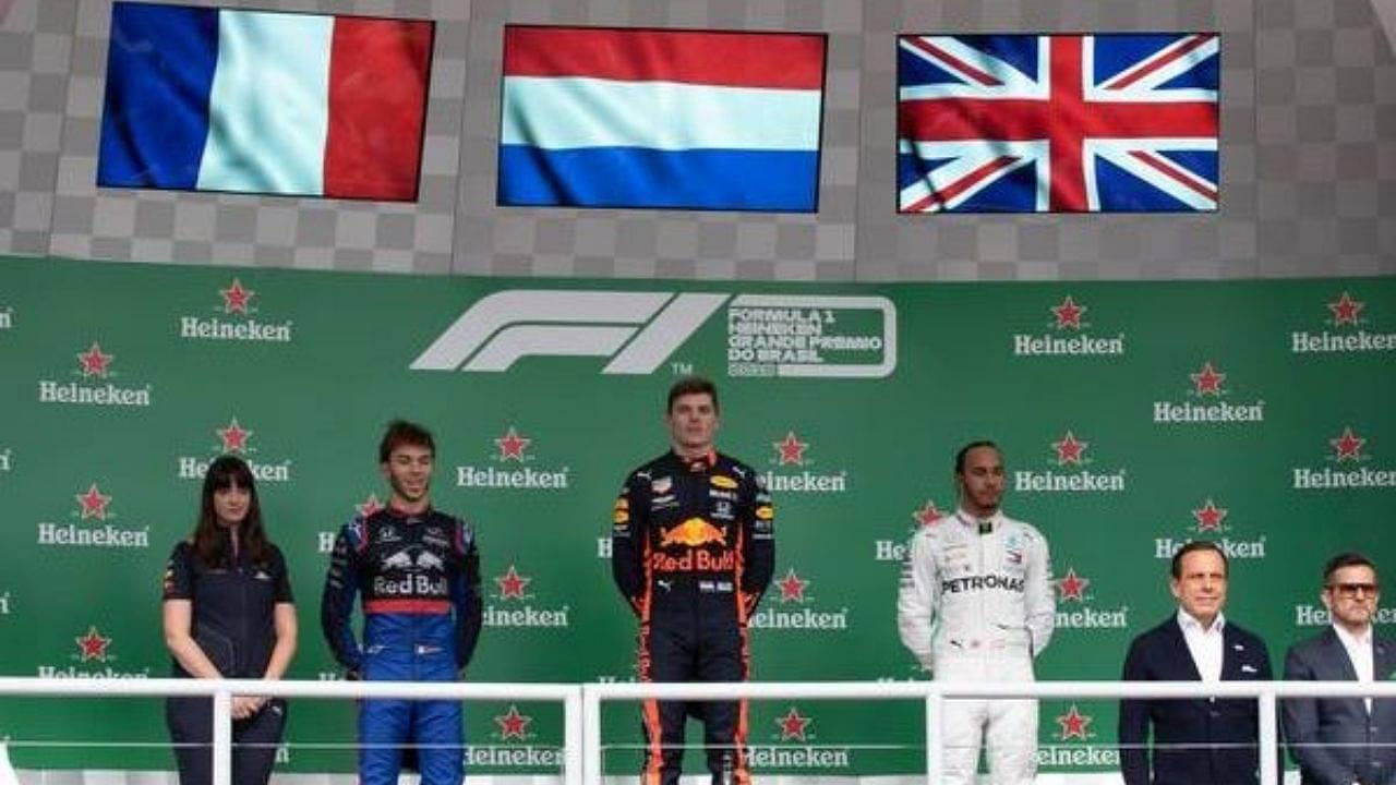 """Little kids dreaming of potentially getting to Formula 1, IndyCar, Formula E"" - Max Verstappen inspiring Gen Z back home in Netherlands"
