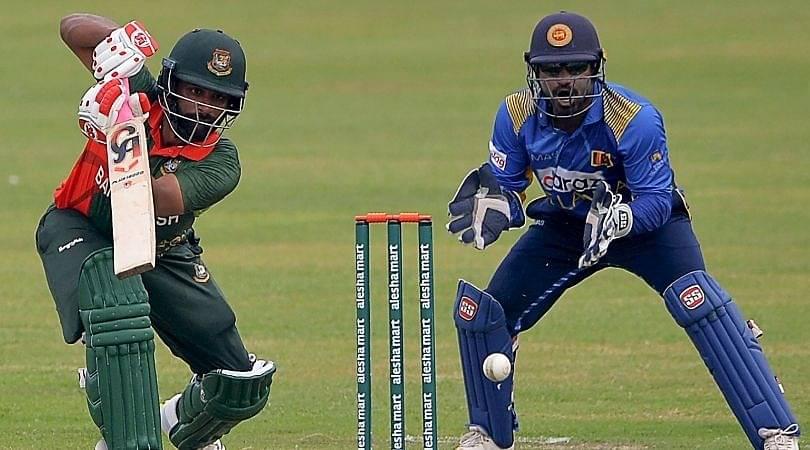 BAN vs SL Fantasy Prediction: Bangladesh vs Sri Lanka 3rd ODI – 28 May (Dhaka). Shakib al Hasan, Dhananjaya de Silva, Mushfiqur Rahim, and Wanindu Hasaranga will be the players to look out for in this game.