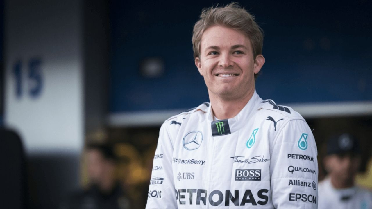 """""""I think Wolff doesn't like Christian Horner very much""""– Nico Rosberg"""