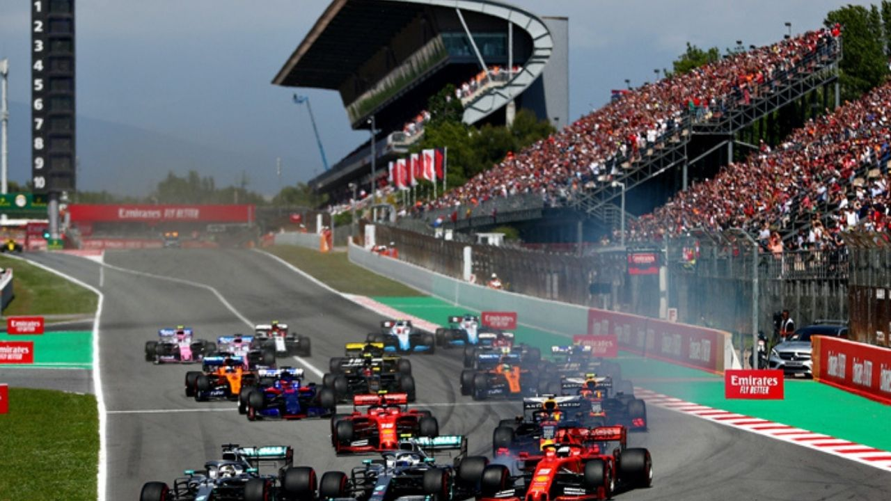 F1 Portuguese GP 2021 Race Live Stream & Telecast: When and where to watch race in Algarve?
