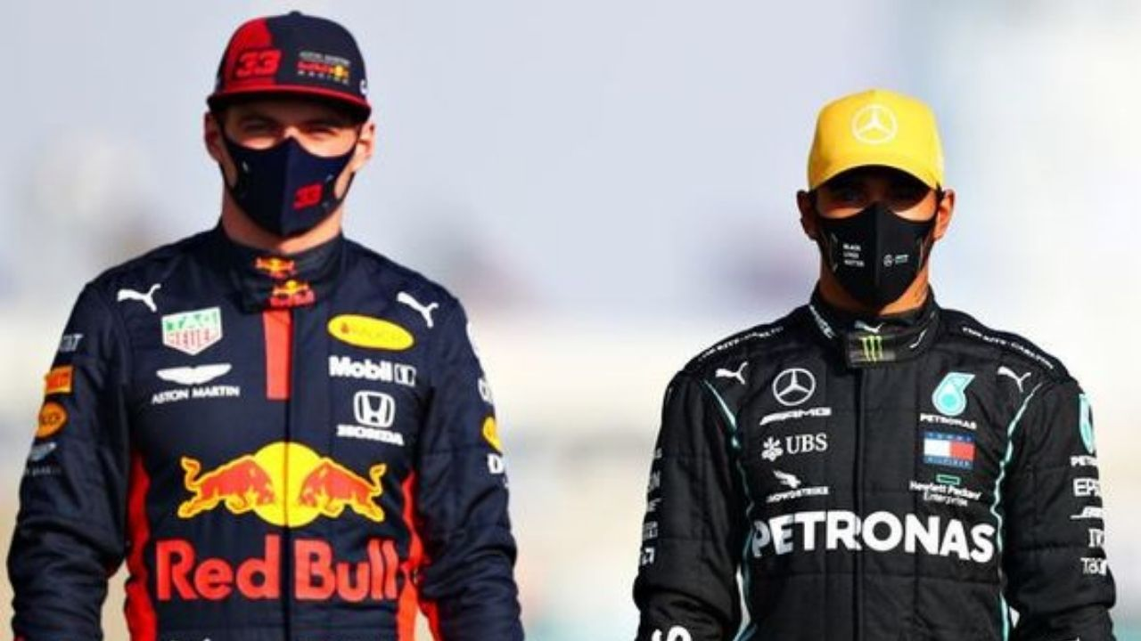 """""""I have to take away the titles hopes for 2021""""- Former F1 boss on Lewis Hamilton Vs Max Verstappen"""