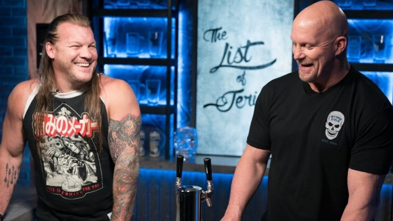 Chris Jericho says WWE may have regretted allowing him to be on Broken Skull Sessions