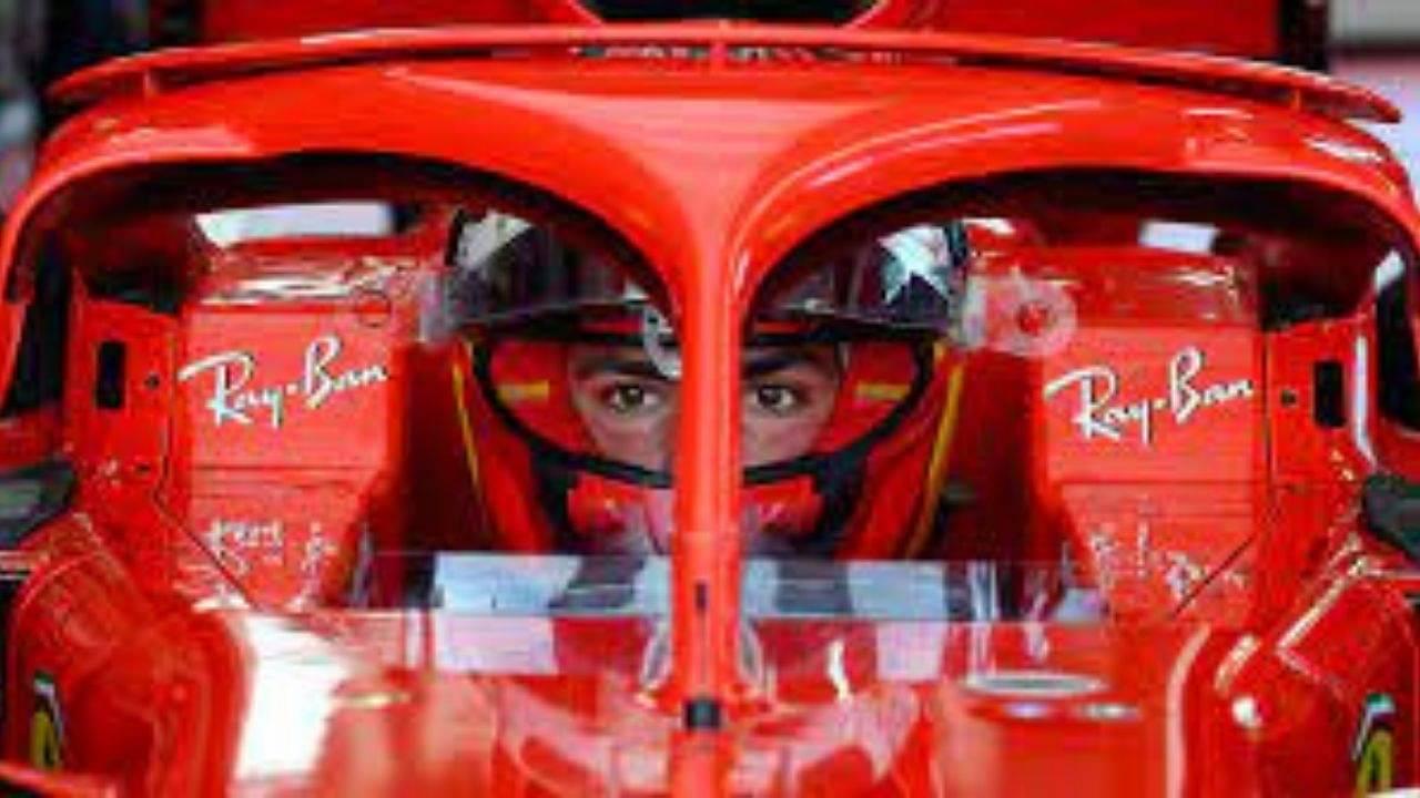 """Mattia was right""– Nico Rosberg on Ferrari choosing Carlos Sainz over Daniel Ricciardo"