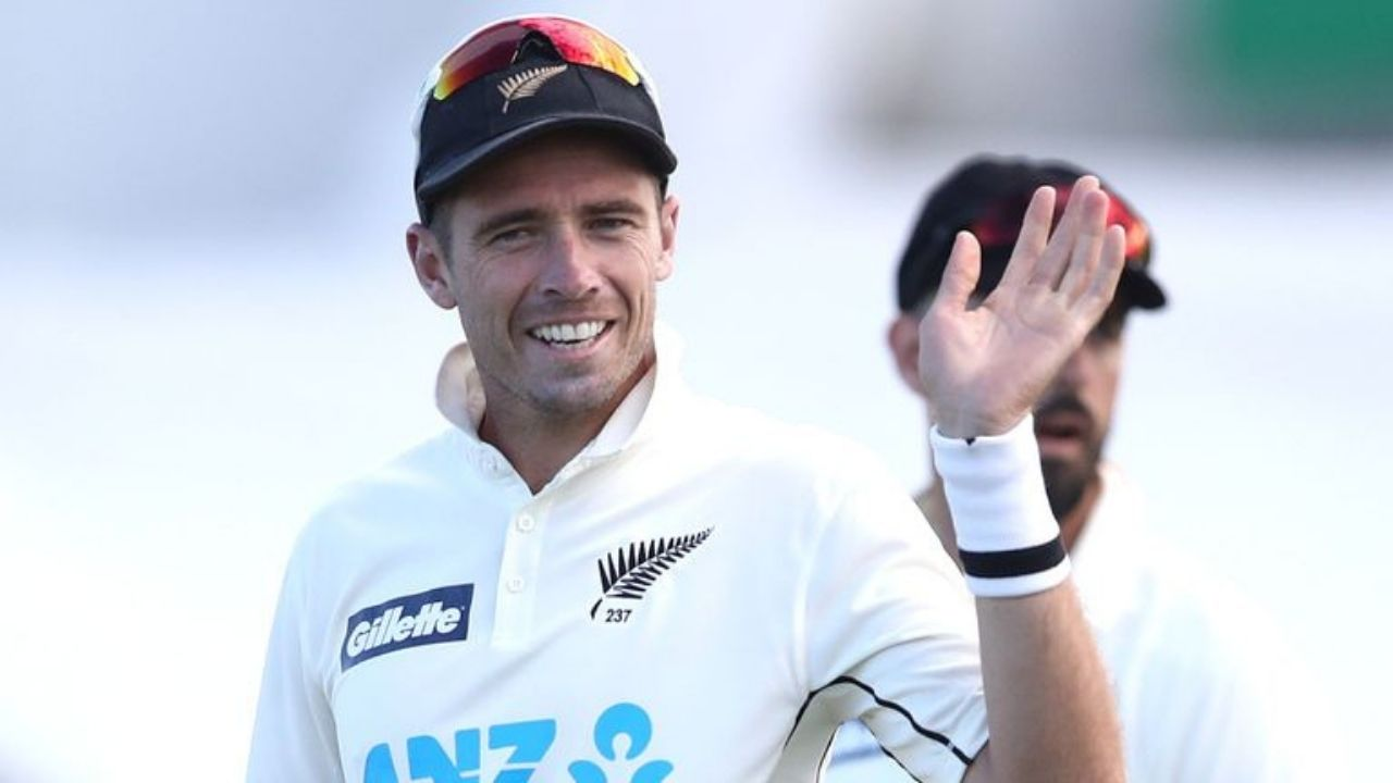 """""""Guys are refreshed"""": Tim Southee excited to play three Tests in 21 days on England tour"""