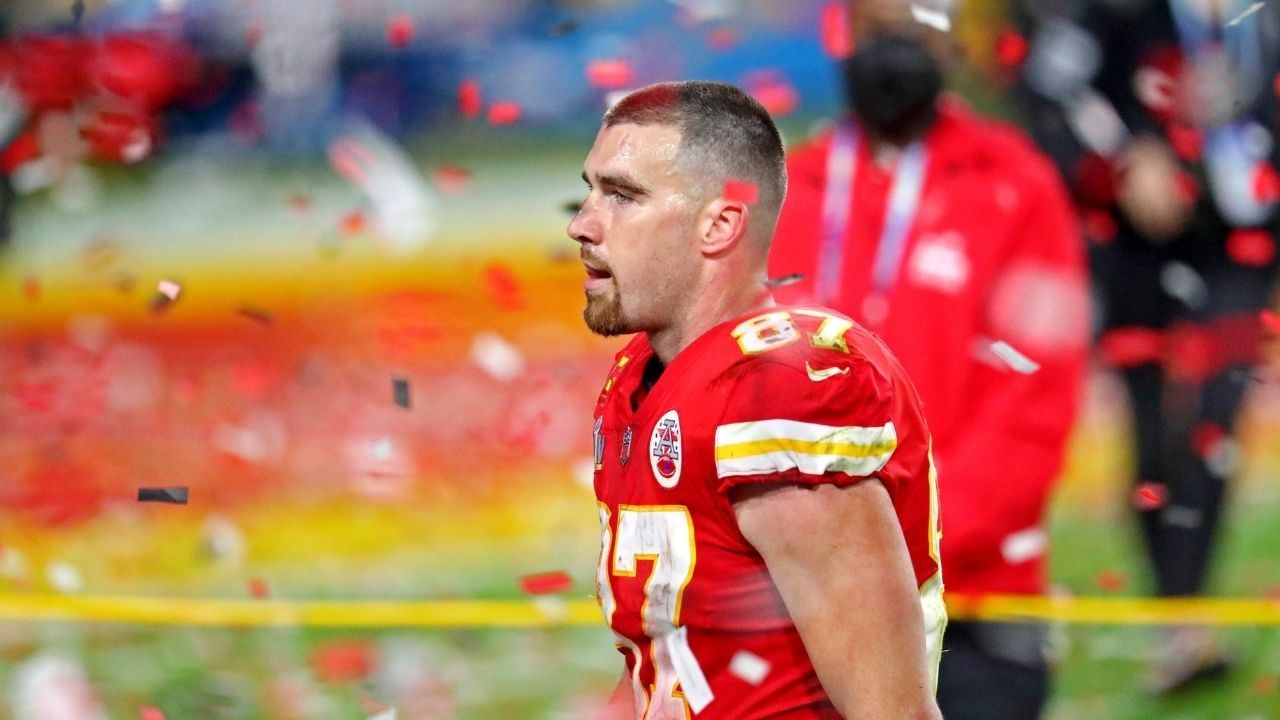 'Mike Gesicki is fun to watch', Travis Kelce names his top 5 NFL Tight Ends