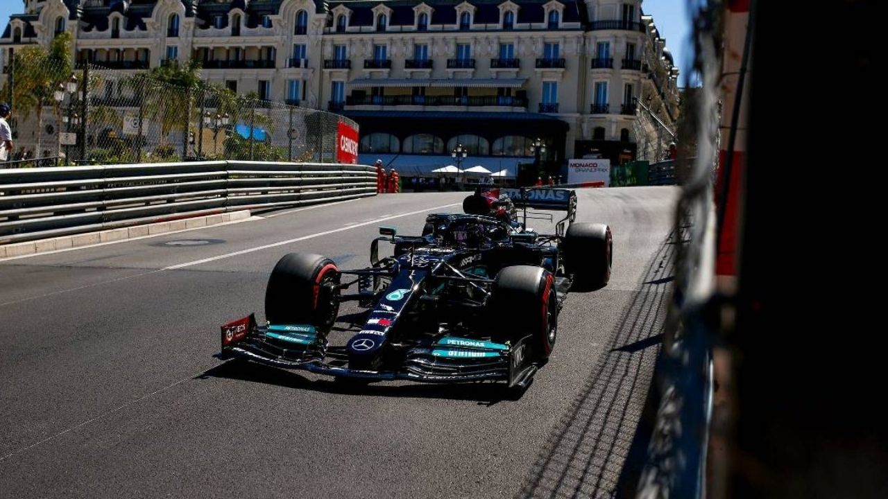 """""""I'm grateful this weekend is finished""""– Lewis Hamilton devastated after Monaco GP"""