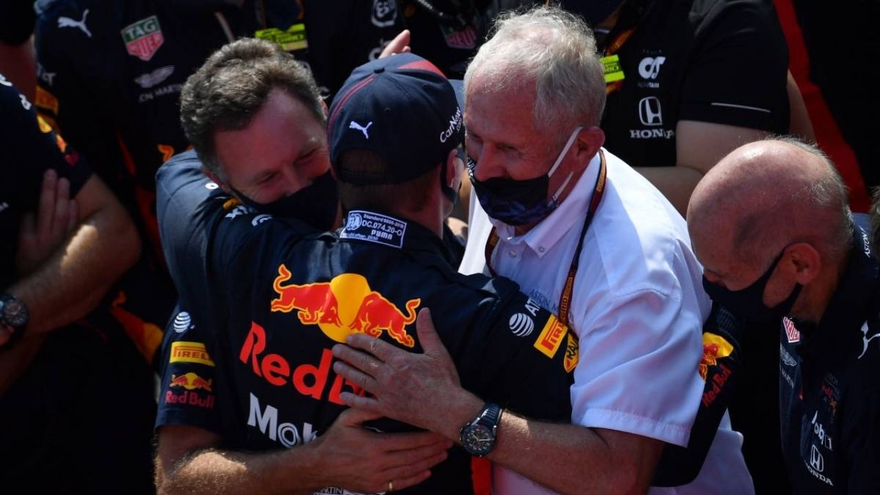 """""""It couldn't have gone better""""– Helmut Marko on Red Bull Monaco GP success"""
