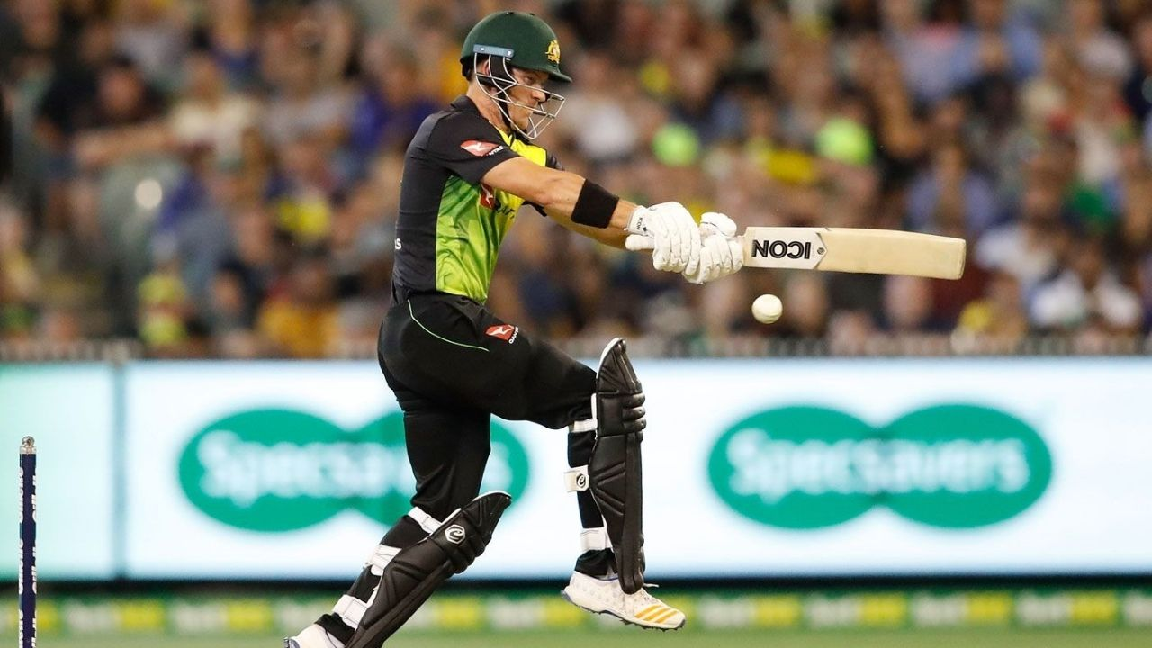 D'Arcy Short: Hampshire Hawks sign Australian batsman for T20 Blast 2021