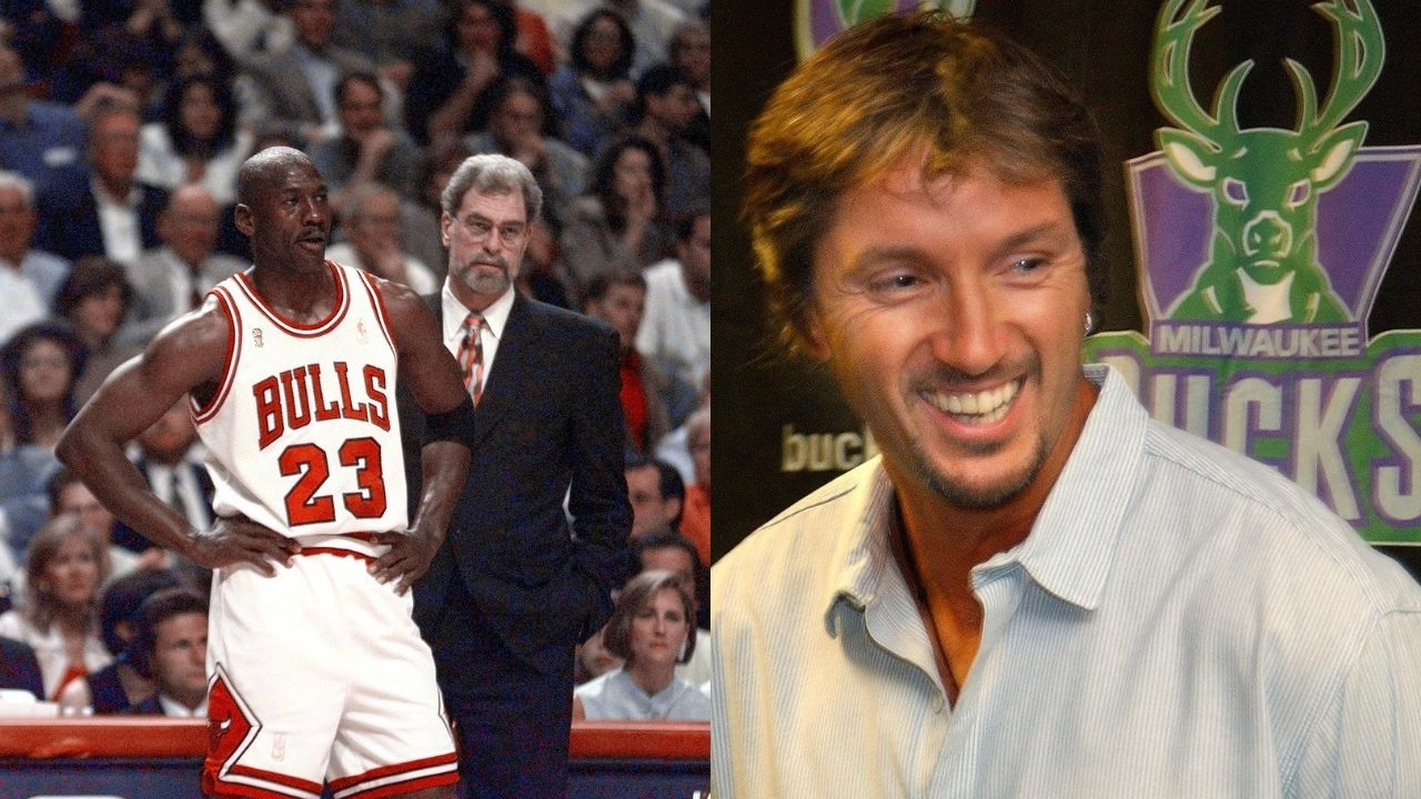 """""""Toni Kukoc got the last laugh against Michael Jordan and Scottie Pippen"""": Bulls legends tormented the Croatian superstar 20 years prior to him being selected to the Hall of Fame"""