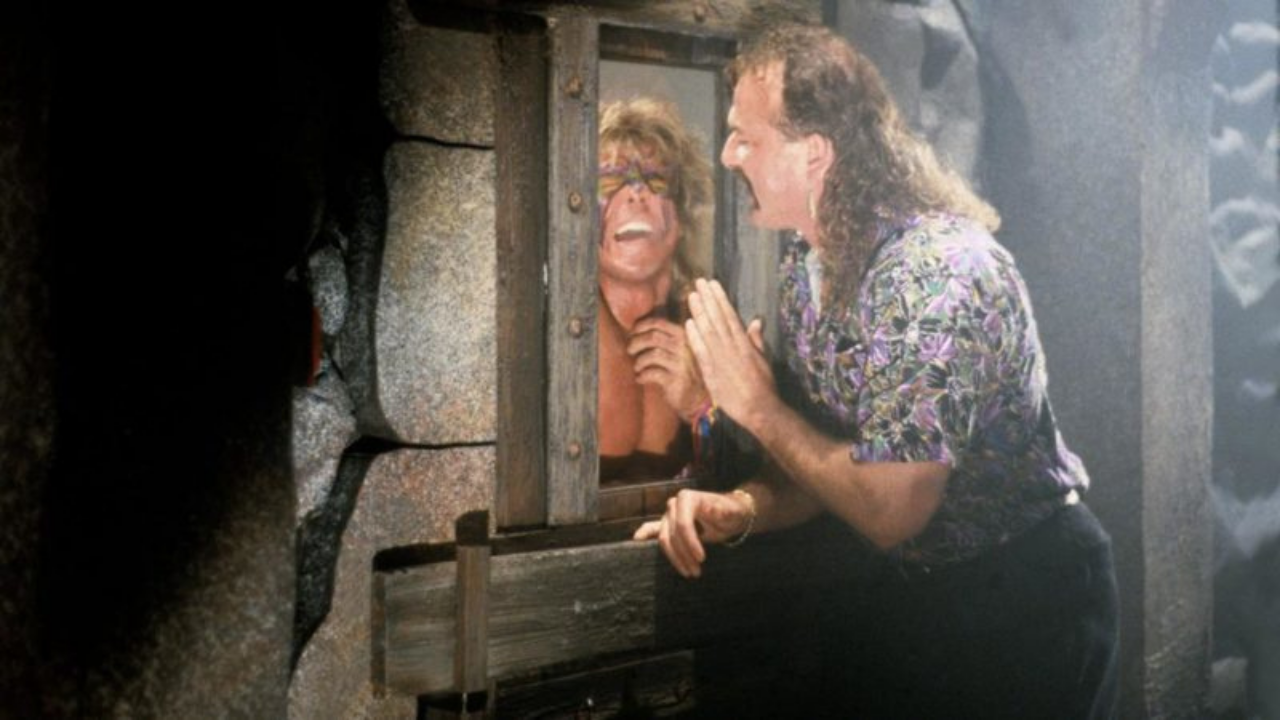 Jake Roberts reveals the moment his opinion on Ultimate Warrior changed