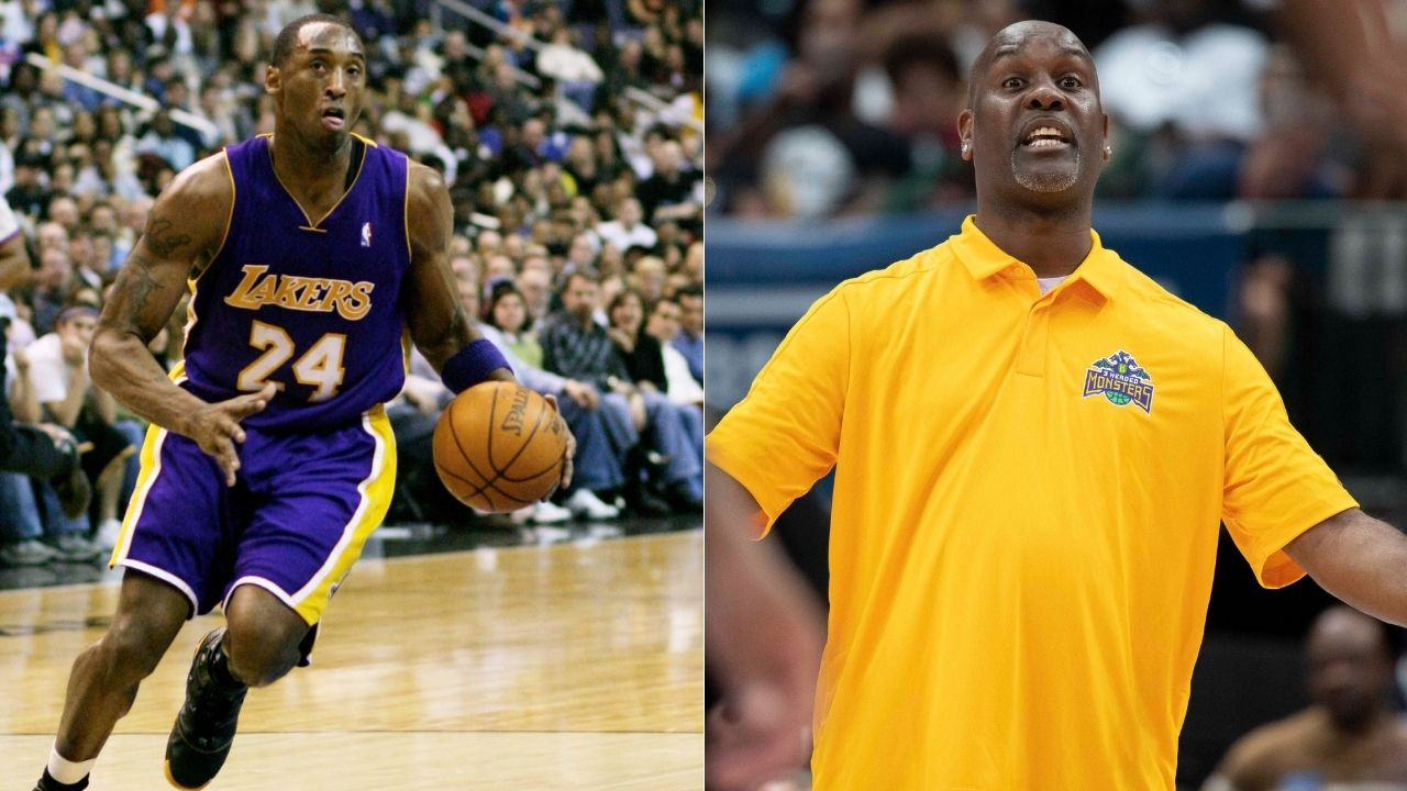 """""""Kobe Bryant entered the league real arrogant"""": Hall-Of-Famer Gary Payton describes how his generation of NBA veterans viewed the Lakers legend at first"""