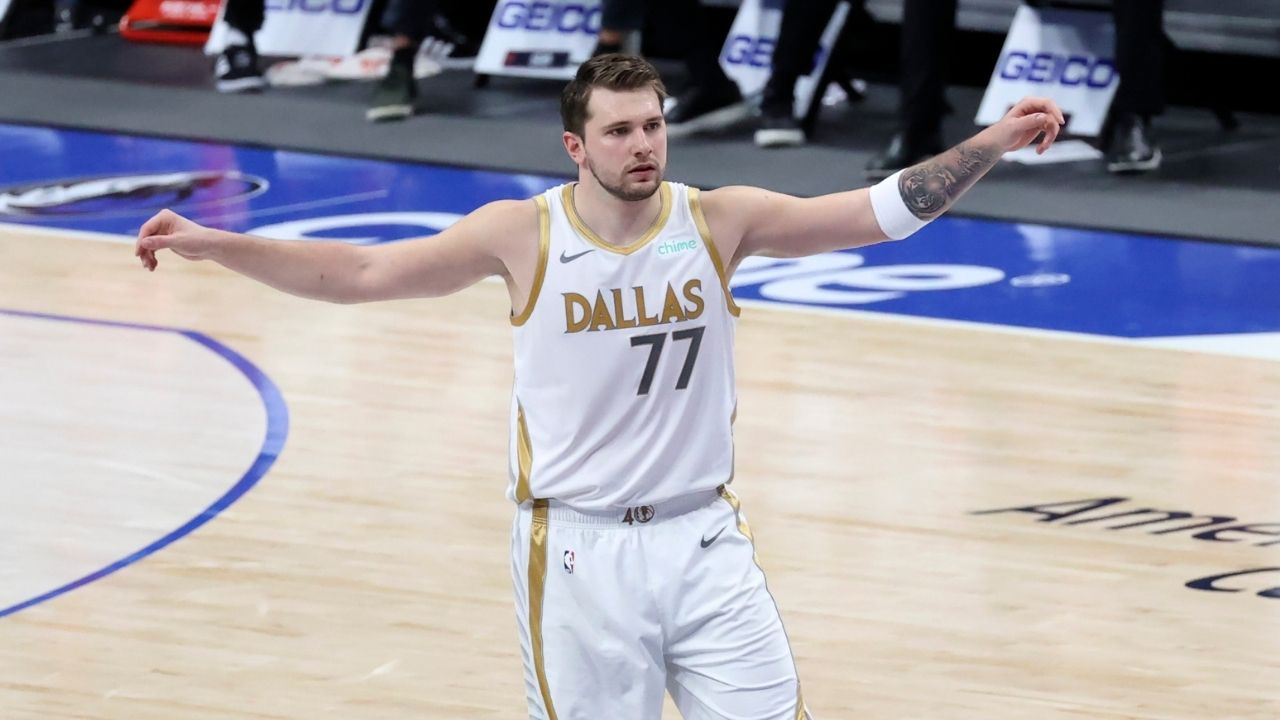 """""""Luka Doncic is very close to being a top 5 player"""": Stephen A Smith lays out exactly how the Mavericks star can cement himself alongside LeBron James, Stephen Curry and co"""