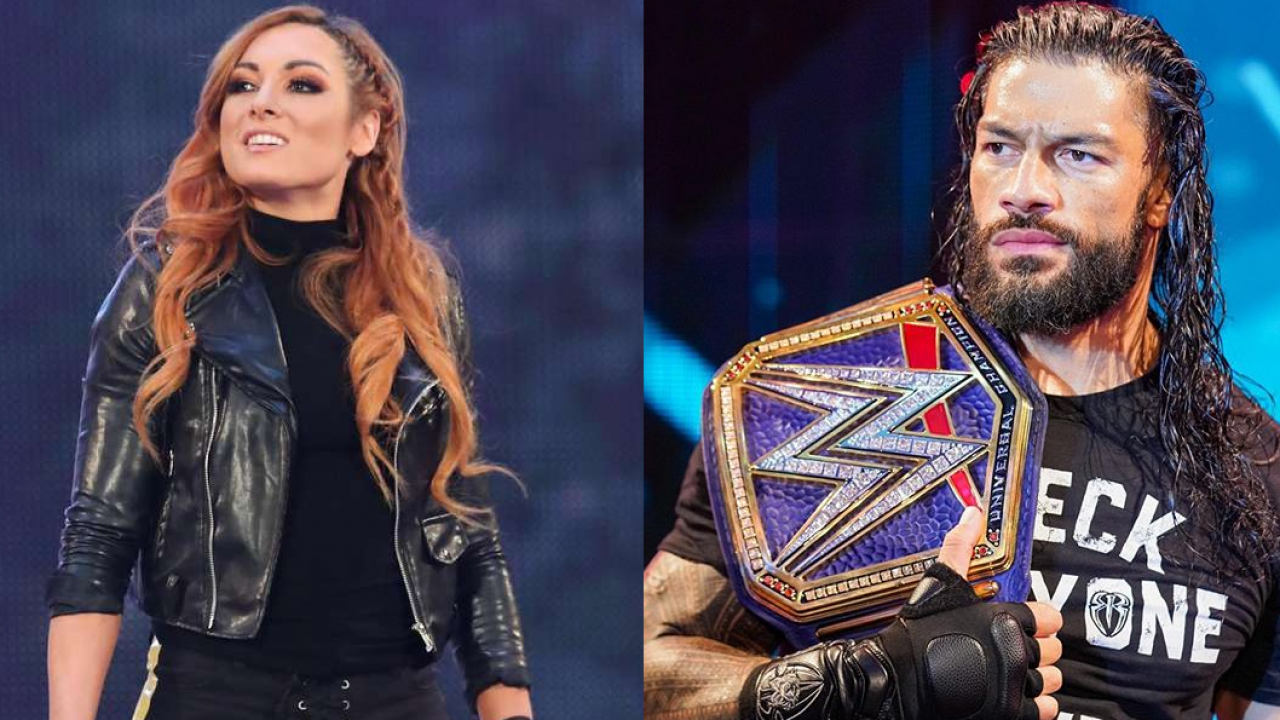 WWE Hall of Famer believed he had lost Roman Reigns' respect for drama with Becky Lynch