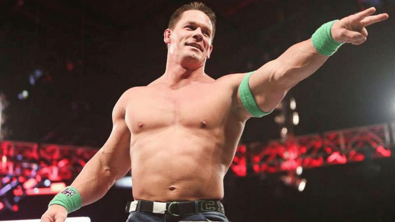 John Cena discusses potential WWE return