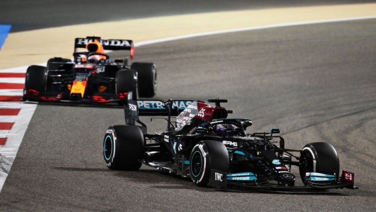 """""""Max Verstappen is starting to understand""""— Nico Rosberg comments on Red Bull drivers' helplessness"""