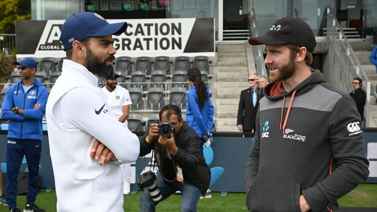WTC Final 2021: What will happen if India vs New Zealand WTC Final ends in a draw or tie?