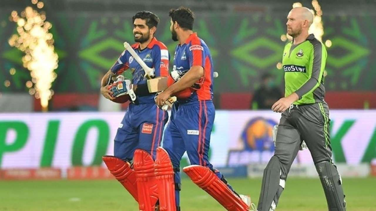PSL 6 teams players: Pakistan Super League 2021 All Teams Squads and Player List
