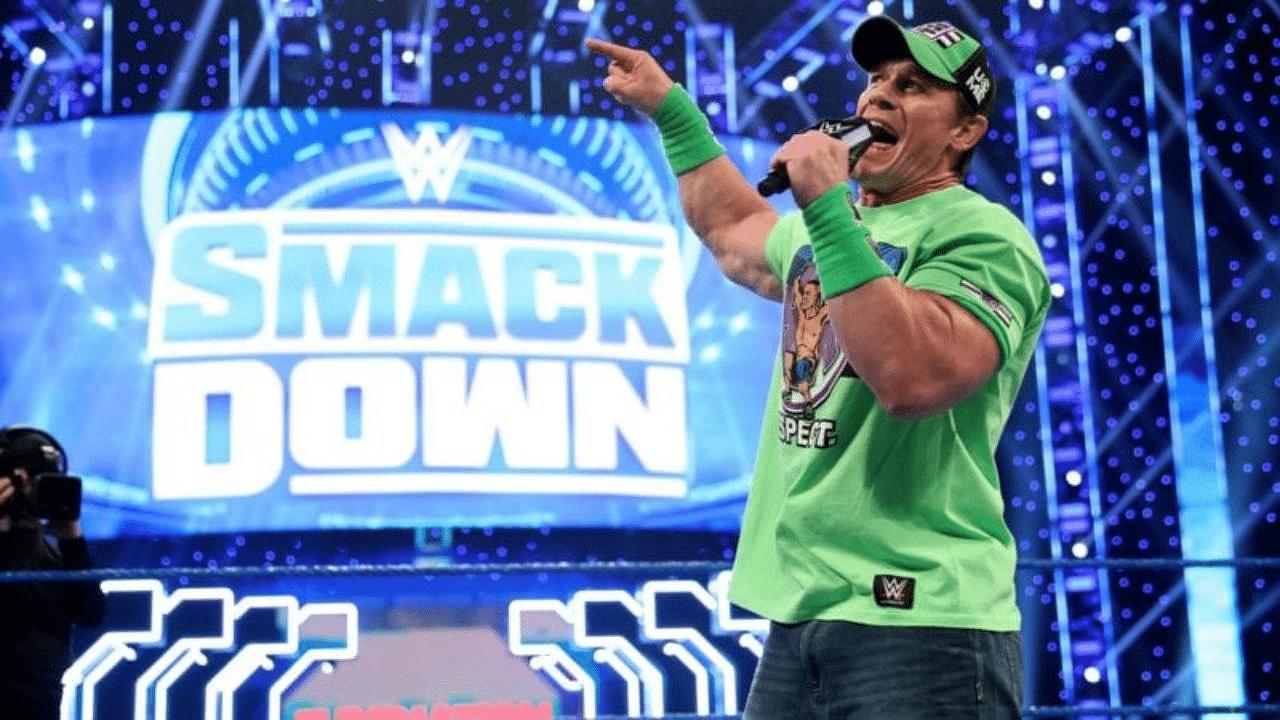 WWE planning John Cena return soon