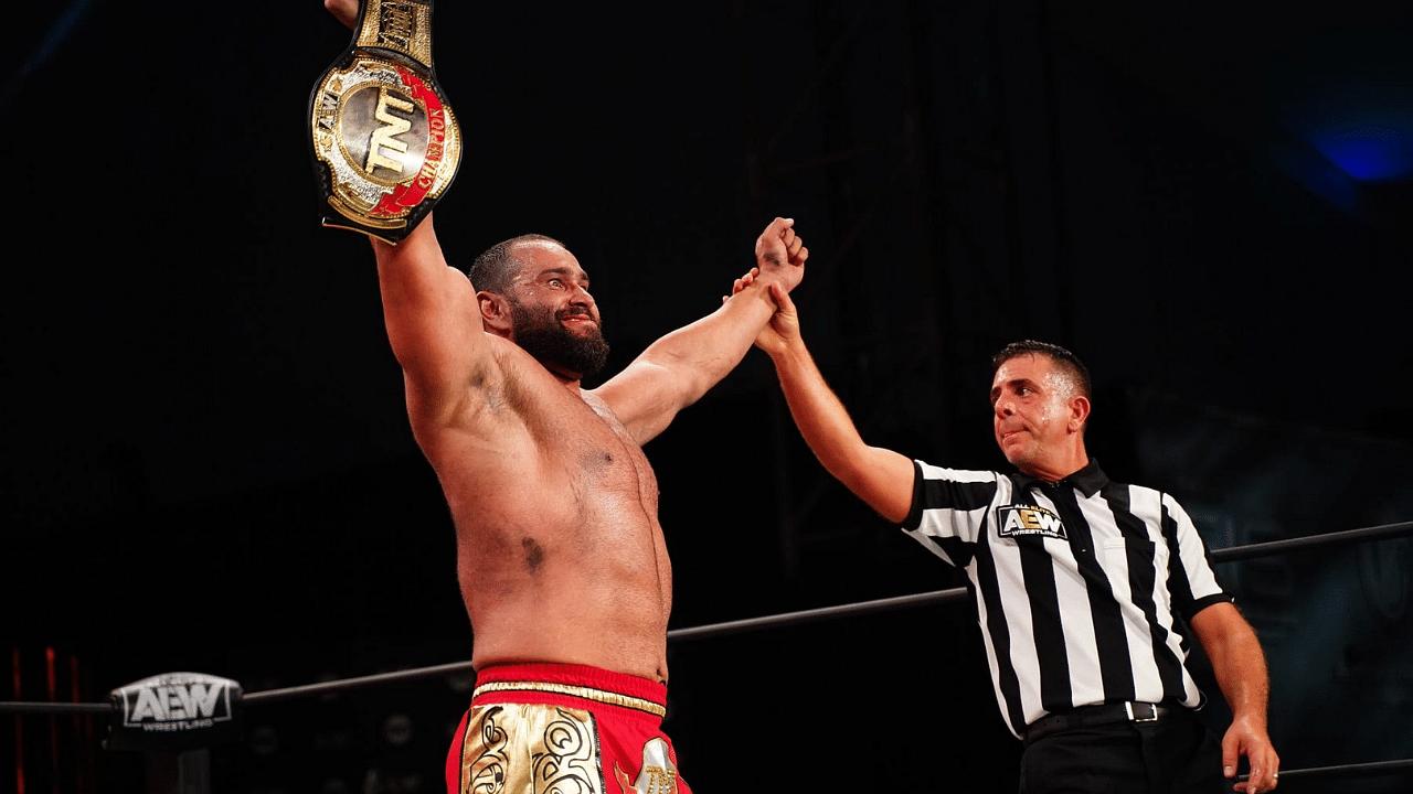 Jim Cornette says Miro is ruined in AEW despite TNT title win