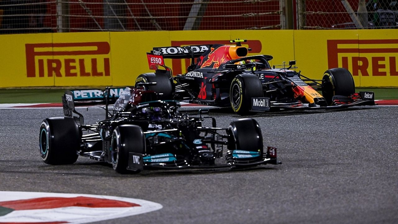 """""""I'm not sure we had the fastest car""""- Toto Wolff still backs Red Bull superiority despite P1 & P2 in quali"""