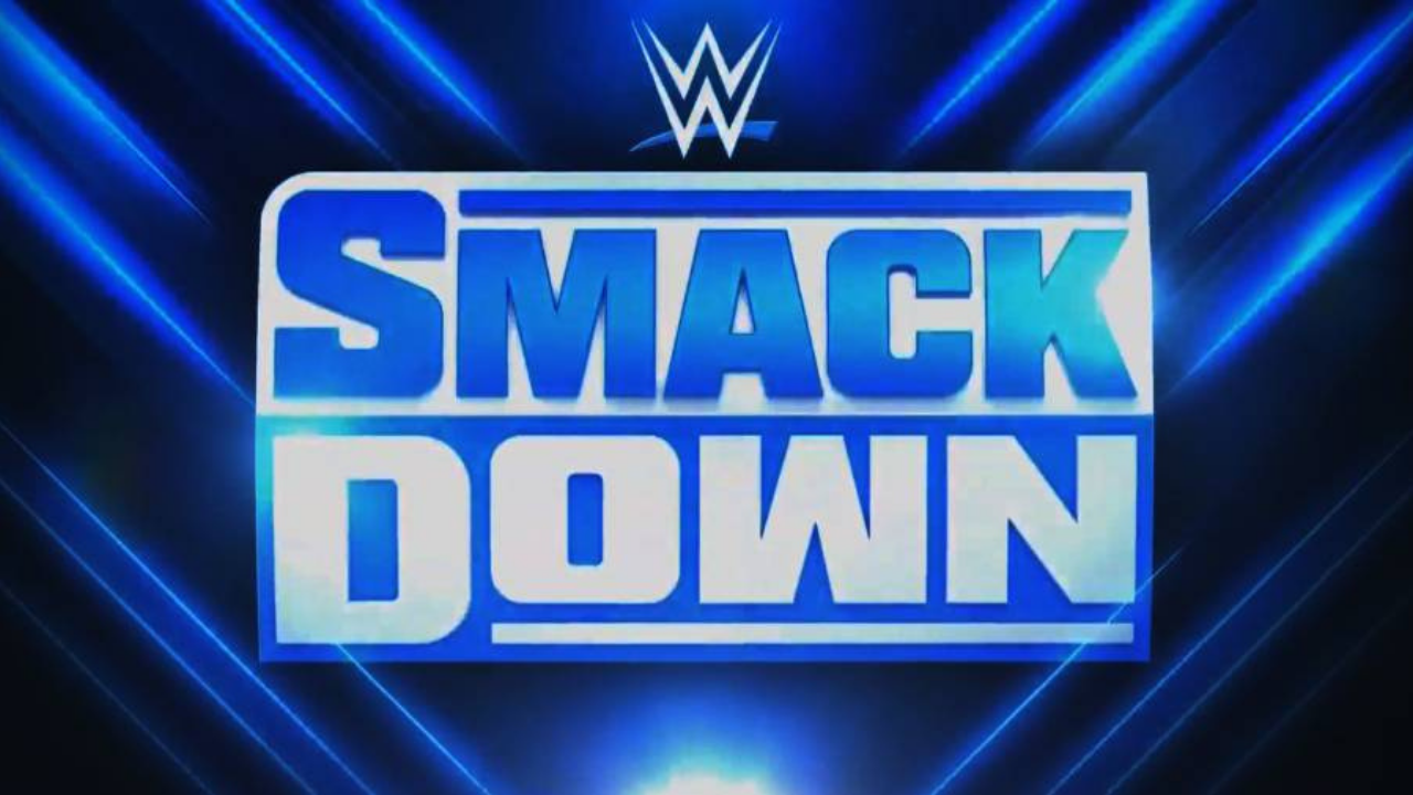 Title match sheduled for Friday Night SmackDown next week
