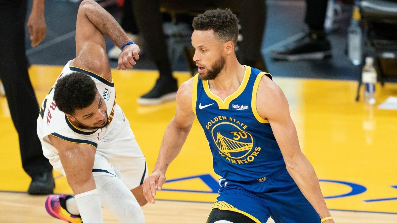 """""""You don't want to see us next year"""": Steph Curry hints towards a revenge season coming next year following disappointing loss to Ja Morant and the Grizzlies"""